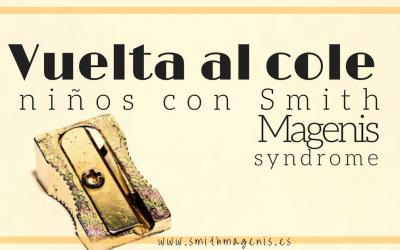 LA VUELTA AL COLE Y LOS NIÑOS CON SMITH MAGENIS