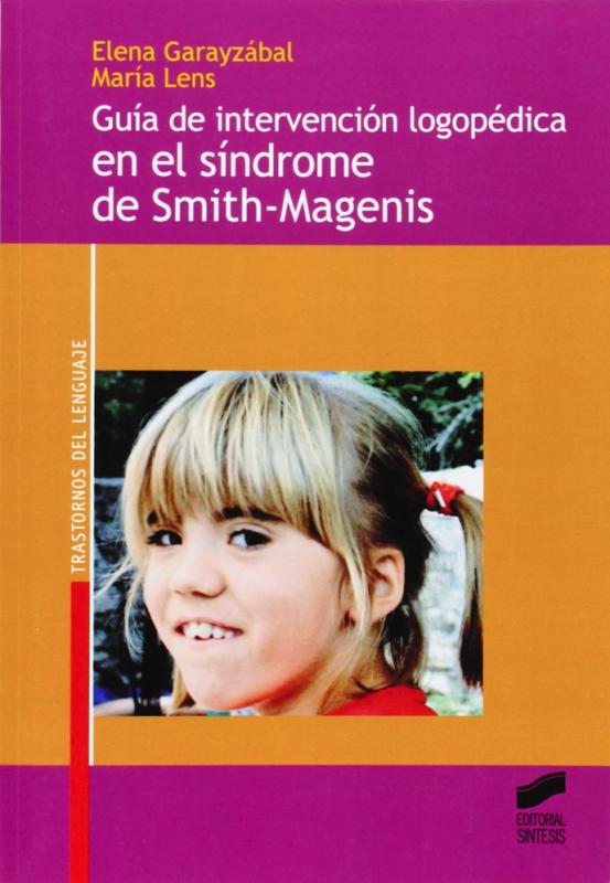 libro de smith magenis