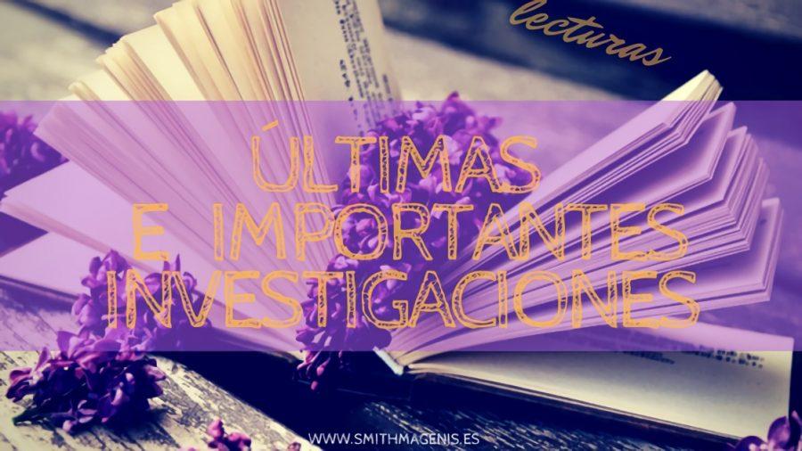 """<span class=""""post_or_pages_title"""">ÚLTIMAS INVESTIGACIONES IMPORTANTES SOBRE CONDUCTA</span>"""