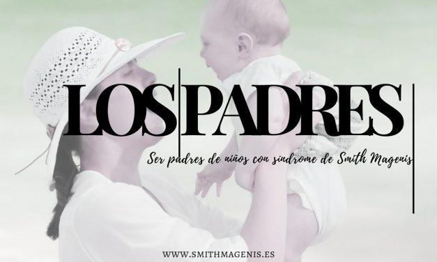 SER PADRES DE NIÑOS CON SÍNDROME DE SMITH MAGENIS
