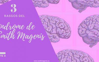El síndrome de Smith Magenis