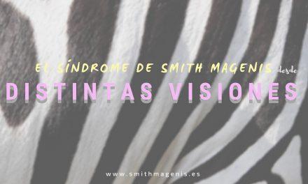 EL SIMTH MAGENIS DESDE DISTINTAS VISIONES