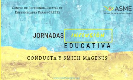 JORNADAS DE INCLUSIÓN EDUCATIVA