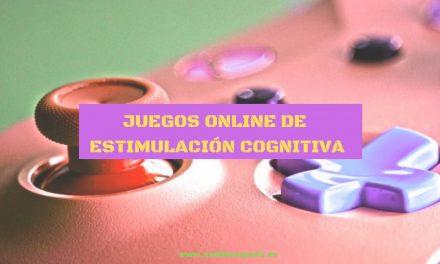 JUEGOS ONLINE DE ESTIMULACIÓN COGNITIVA