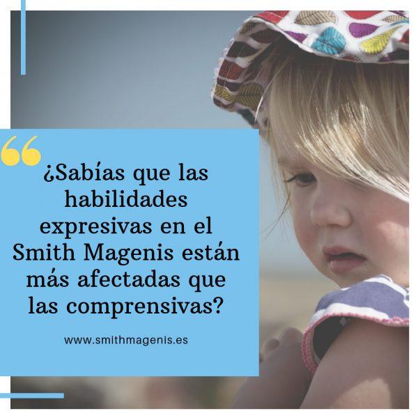 3curiosidades sobre el síndrome de Smith Magenis
