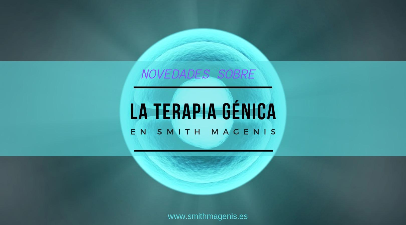novedades sobre la terapia génica en el Smith Magenis